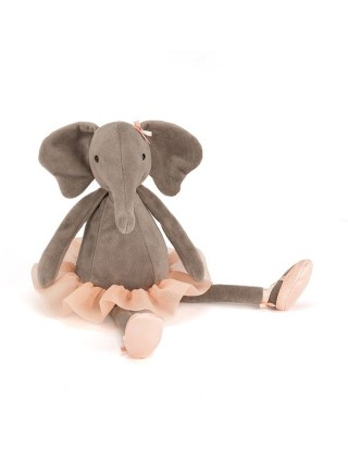 Elephant danseuse