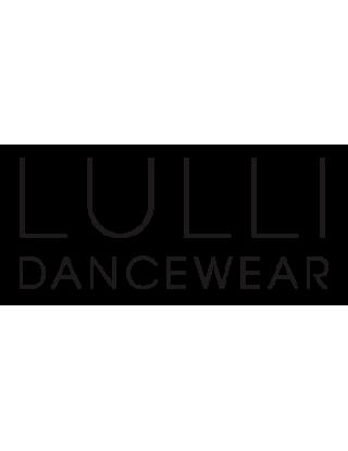 Justaucorps LUF 451Lulli Dancewear
