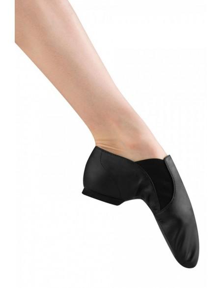Chaussures de jazz ELASTA S0499L Bloch