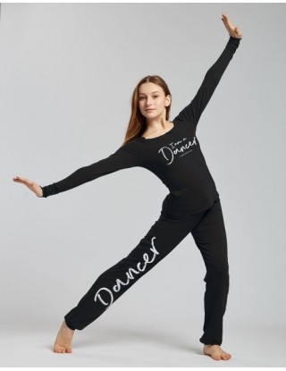 Pantalon AFFETTO I AM Temps Danse