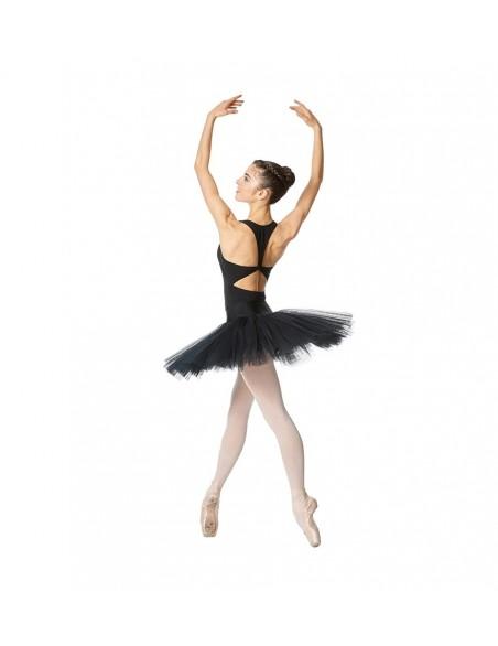 Jupe BELLA Lulli Dancewear chez Stanlowa
