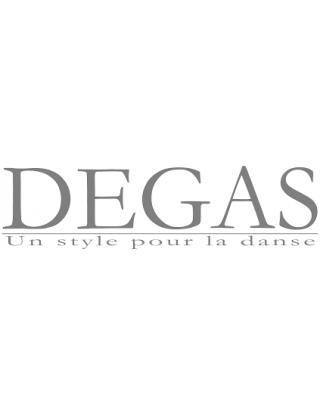 Demi-pointes CH90 Degas