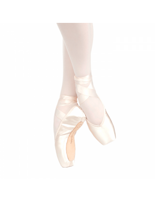 Pointes BRAVA Russian Pointe -Pink