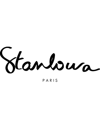 Ruban COTON large Stanlowa