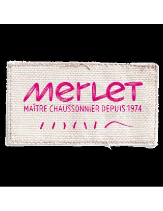 Demi-pointes SOPHIA Merlet