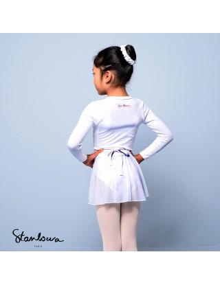 cache-coeur LISA Stanlowa