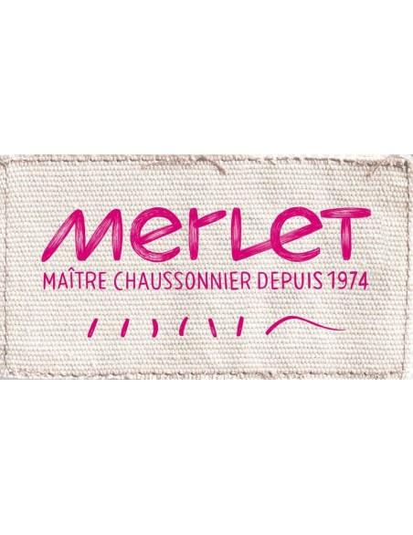 Demi pointe ENVOL Merlet