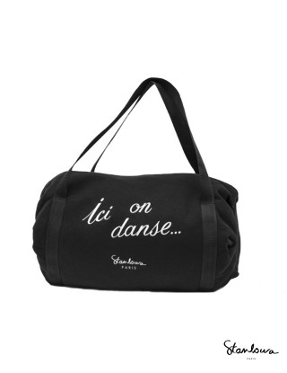"Sac pop art ""Ici on danse"" Stanlowa"