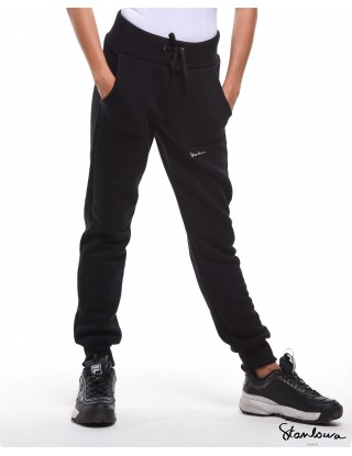 Pantalon de survêtement polaire Stanlowa