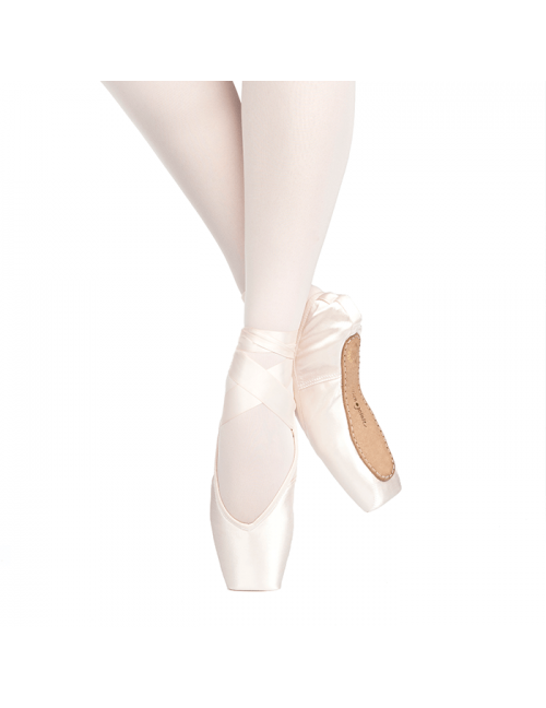 Pointes RUBIN Russian Pointe - Pink