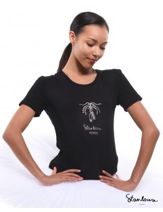 T-shirt STRASS Stanlowa