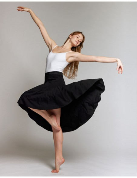 Jupe longue - GRETA - Temps Danse