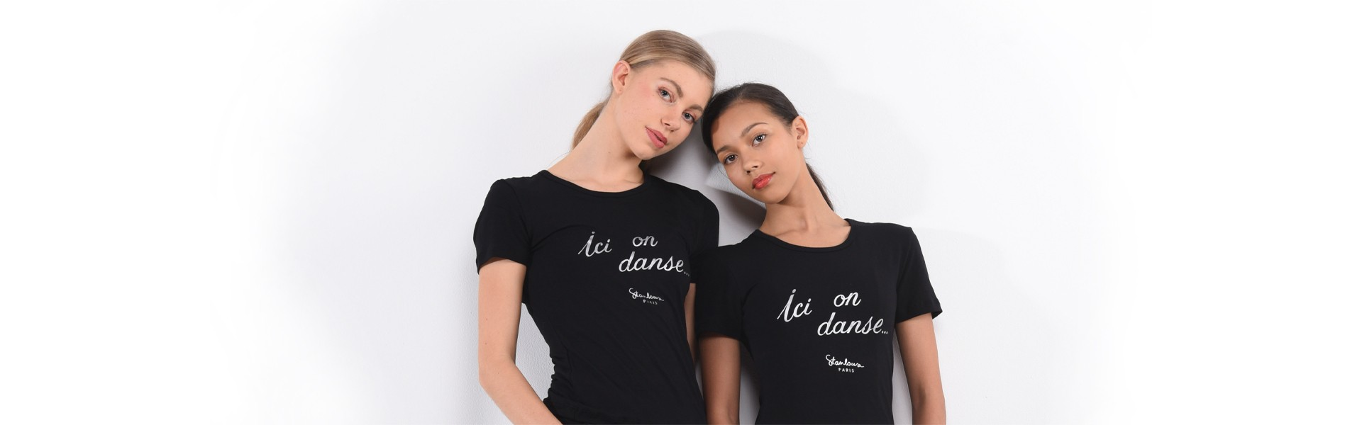 Stanlowa ici on danse